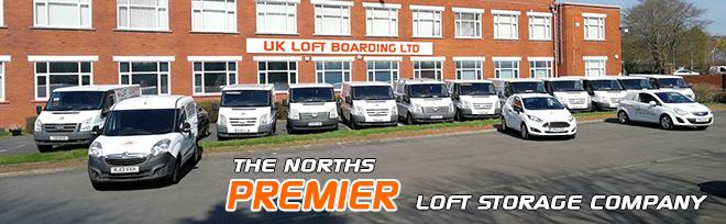Loft Boarding Team
