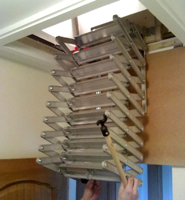 loft storage solutions products services. Black Bedroom Furniture Sets. Home Design Ideas