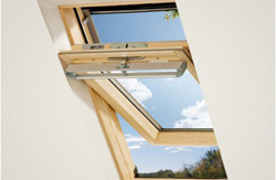 Loft Roof Windows