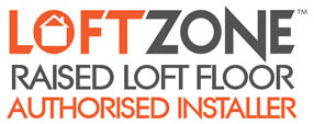 LoftZone raised loft flooring