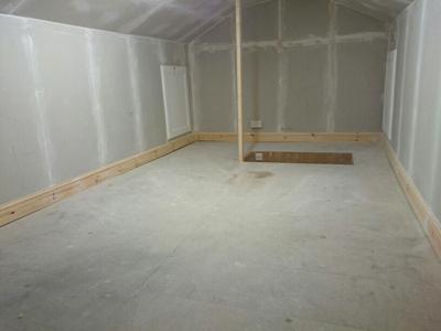 Luxury Storage Rooms